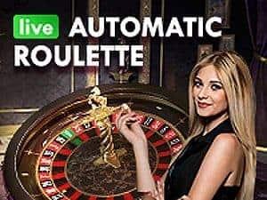 Automatic Roulette Netent