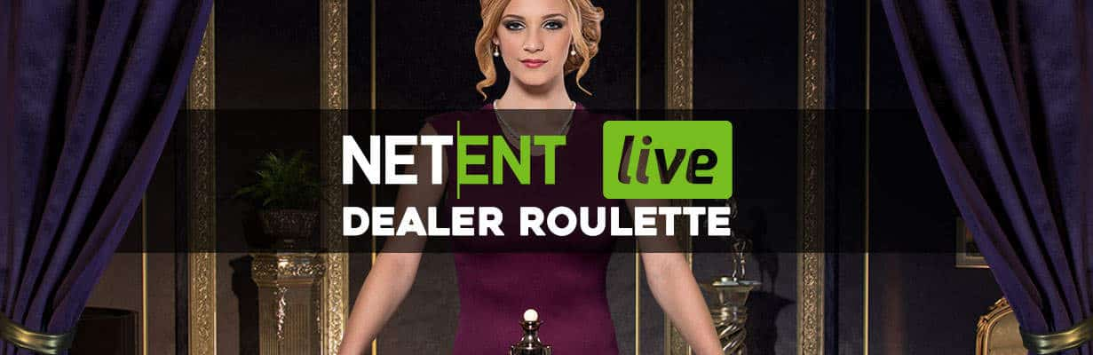 NetEnt Live Dealer Review – NetEnt Live Dealer Games
