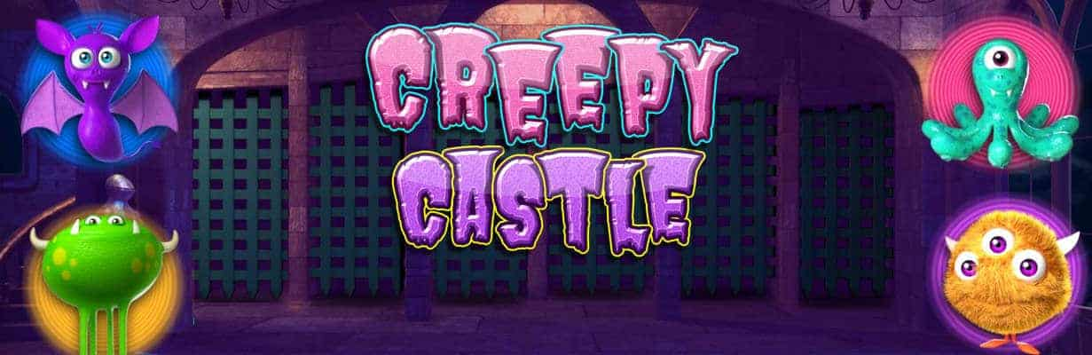 Creepy Castle Slot-game