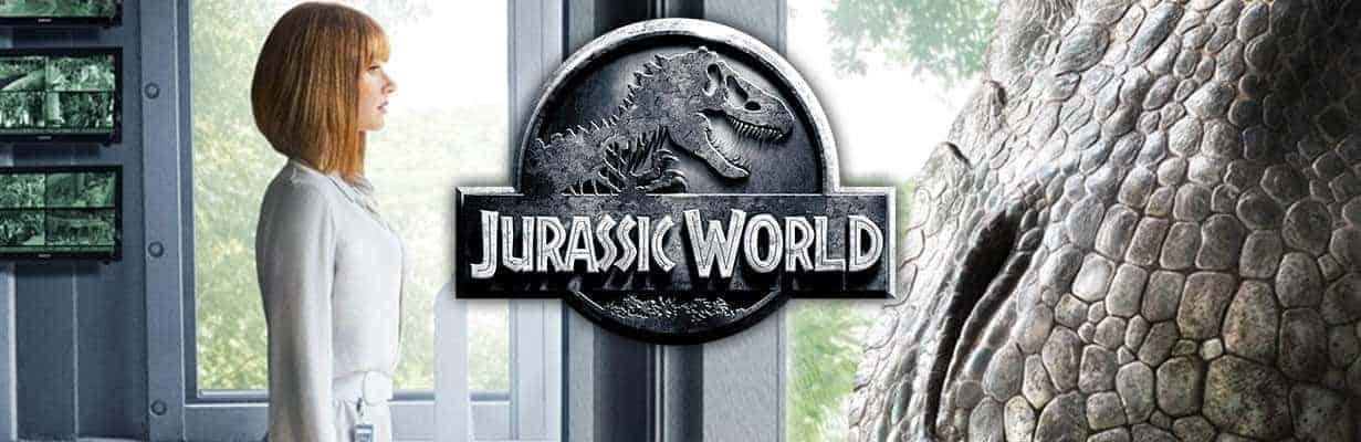 Jurassic World Slot-game