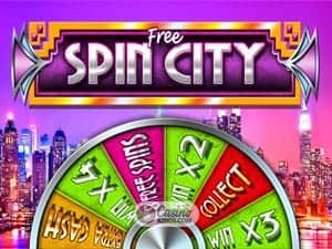 Free spin city casino casino poker party