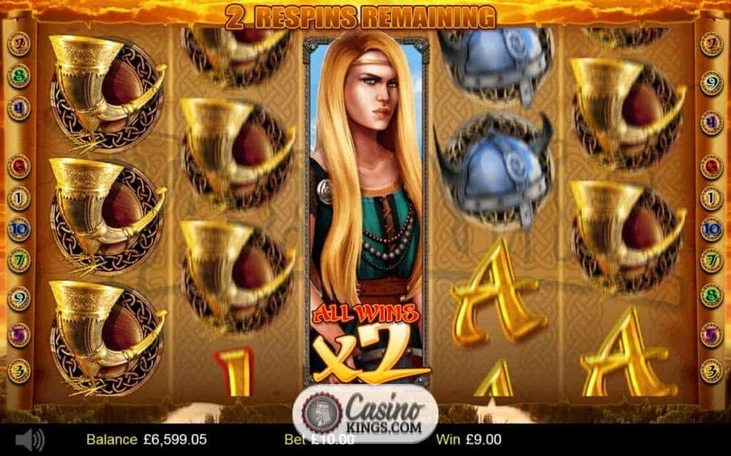 Call of the Valkyries slot is among the latest online slot machines to be launched by Playtech; and as is evident from its headline, it is a game inspired by the popular warriors/deities that are spoken of in the legends of the Vikings..These warriors inspire numerous properties in the game.If you want to know what they are and how they favor you, keep reading this focused synopsis.Bayat
