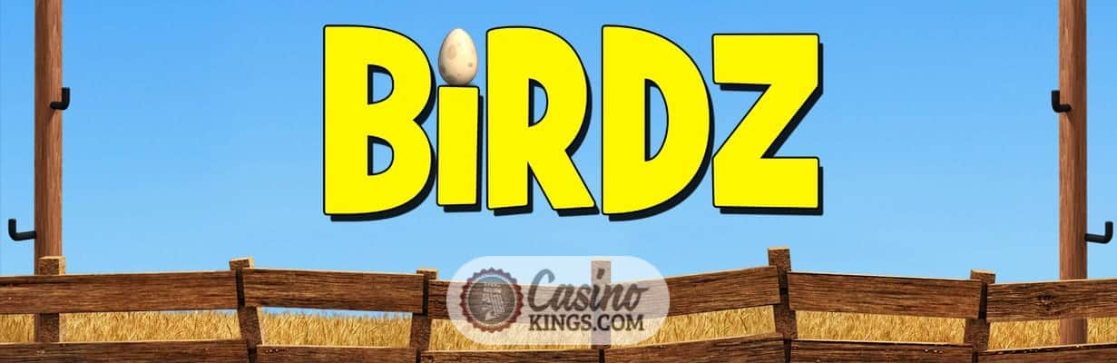 Birdz Slot-game