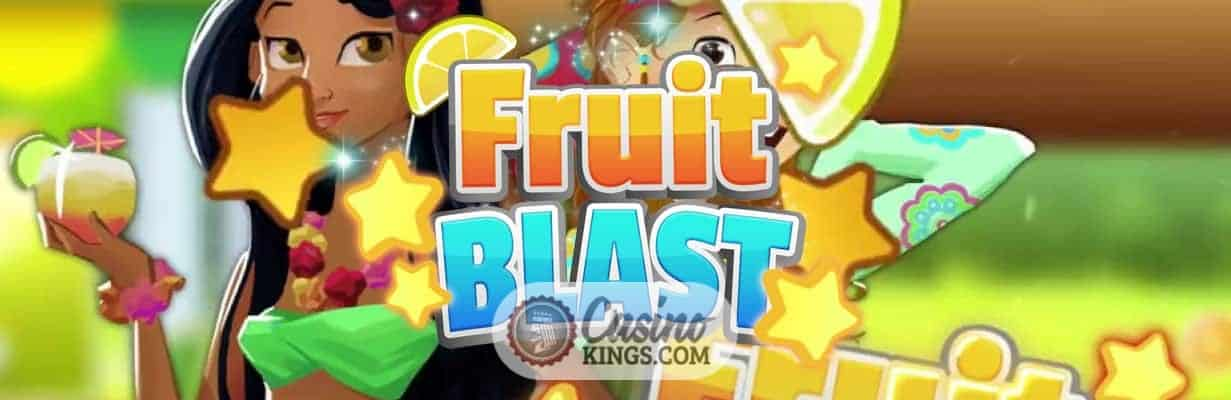 Fruit Blast Slot-game