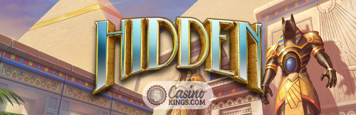 Hidden Slot-game
