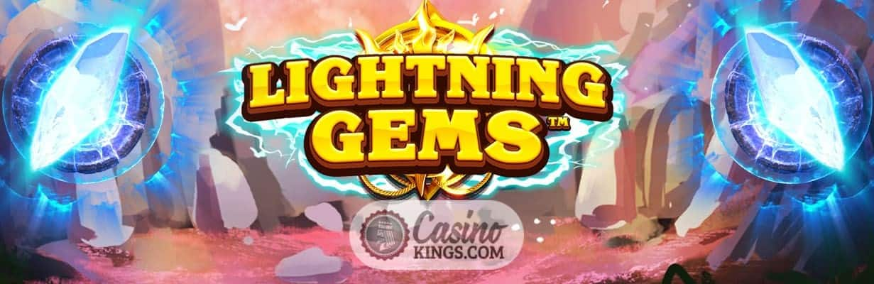 Lightning Gems Slot-game