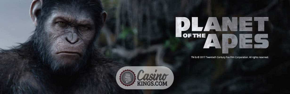 Planet Of The Apes Slot-game