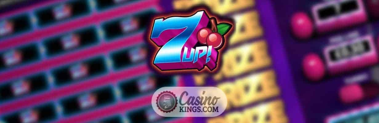 7Up! Slot-game