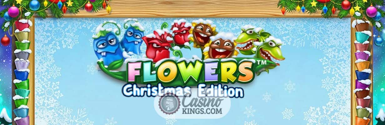 Flowers: Christmas Online Slots - Rizk Slots Casino