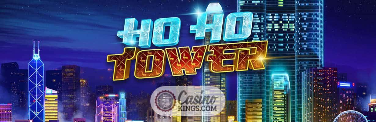 Ho Ho Tower Slot-game