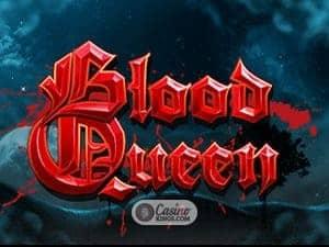 Blood Queen Slot