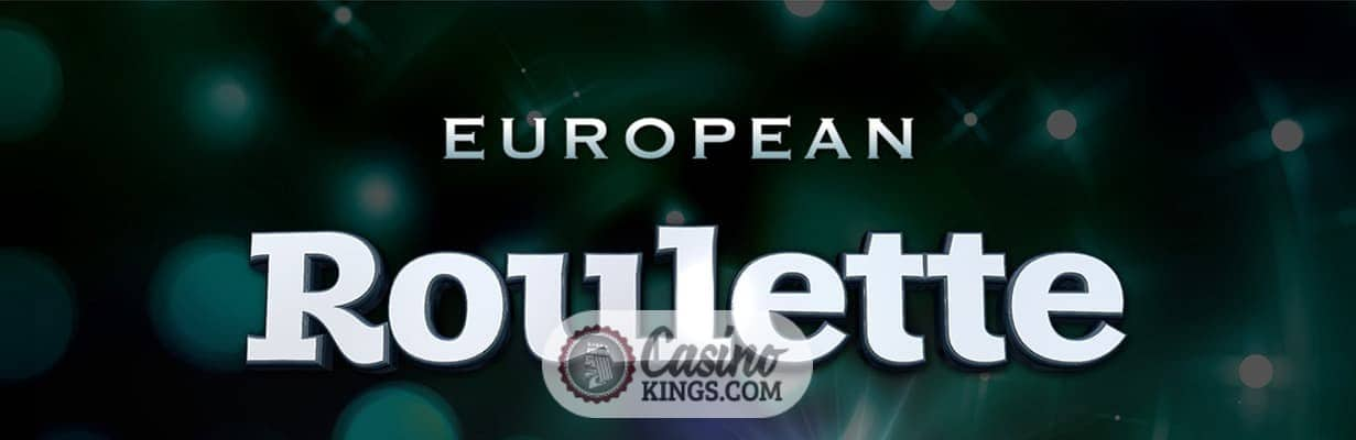 Gamevy European Roulette-game