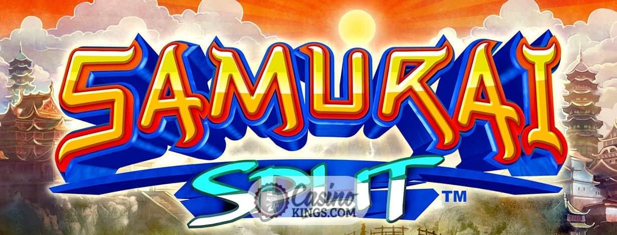 Samurai Split-game