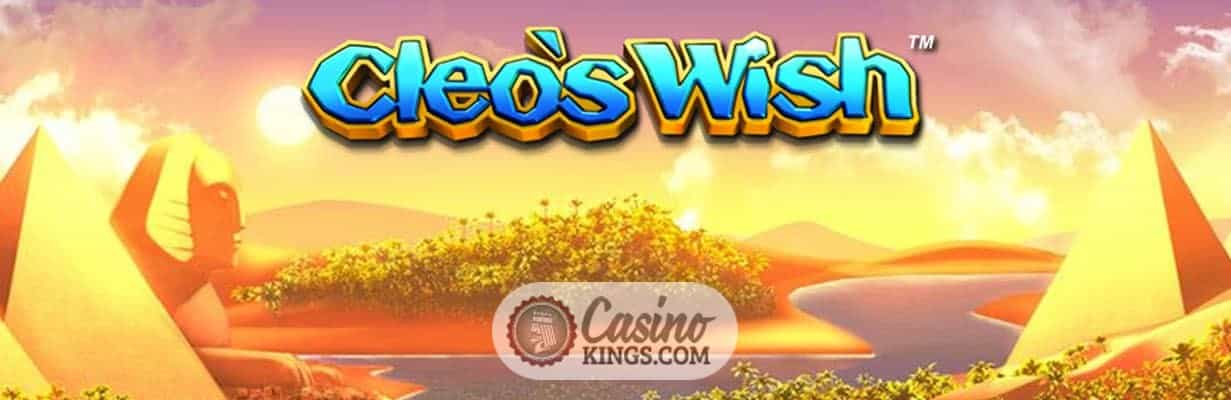 Cleo's Wish Slot-game