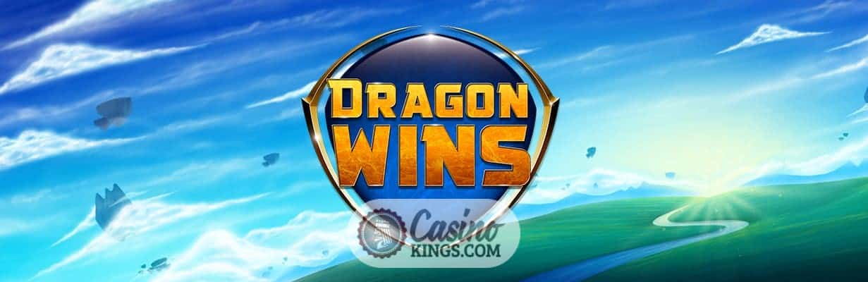Dragon Wins Slot-game