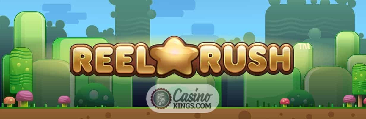 Reel Rush Slot-game
