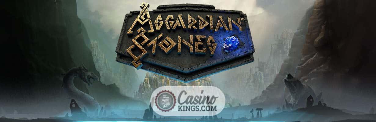 Asgardian Stones Slot-game