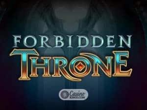 Forbidden Throne Slot