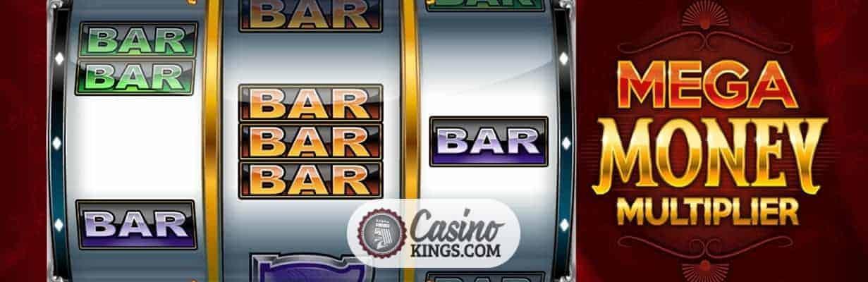 Mega Money Multiplier Slot-game