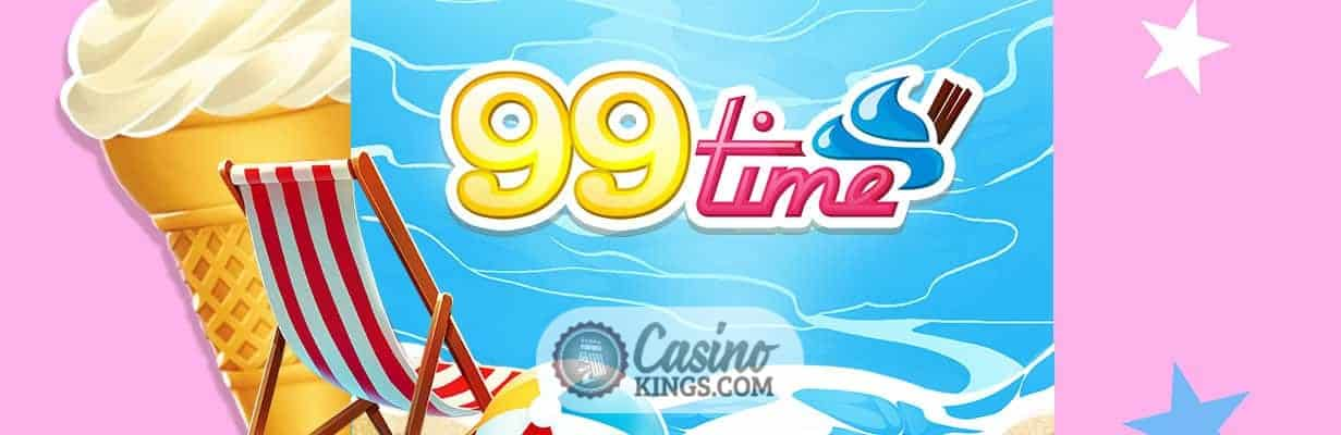 99 Time Slot-game