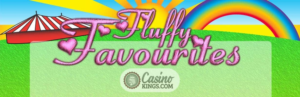 Fluffy Favourites Slot-game