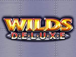 Wilds Deluxe Slot