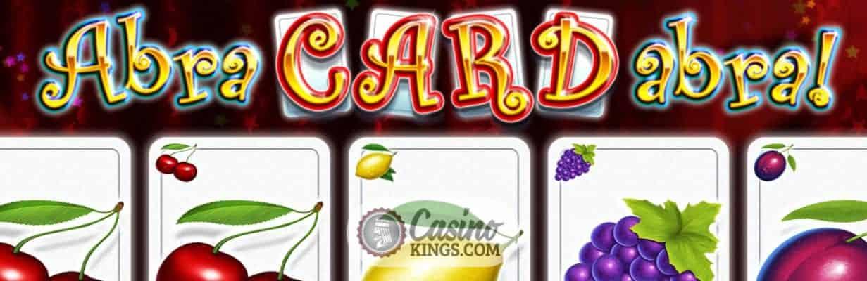 Abracardabra Game-game