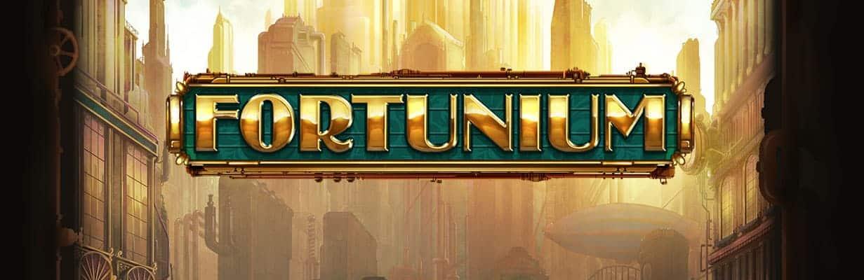 Fortunium Slot-game