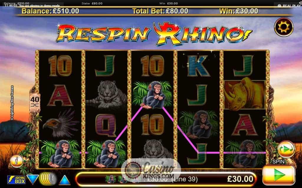 Slots galore casino 11