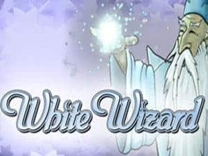 White Wizard Slot