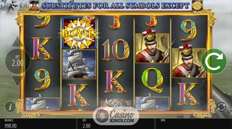 slot machine spielen napoleon 2 casino spiele book of ra classic