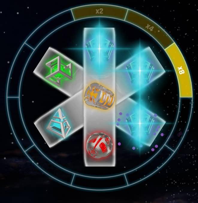 Aeterna's Orbital Reactor