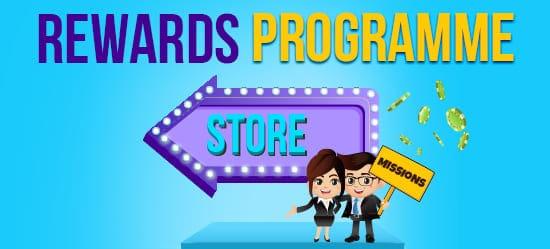 Rewards Programme