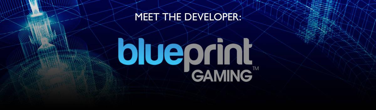 Meet the Developer: Blueprint Gaming
